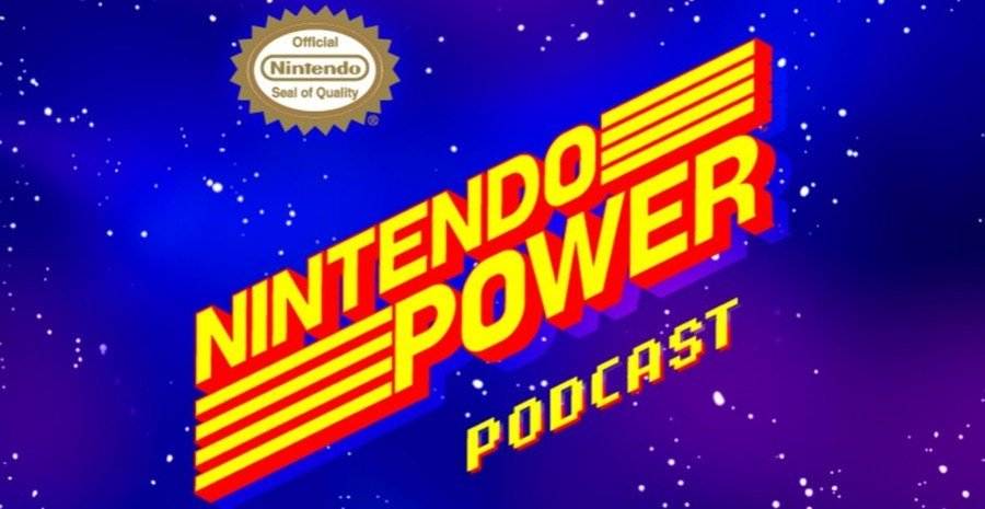 L'épisode 26 du podcast Nintendo Power est maintenant disponible | My Nintendo News