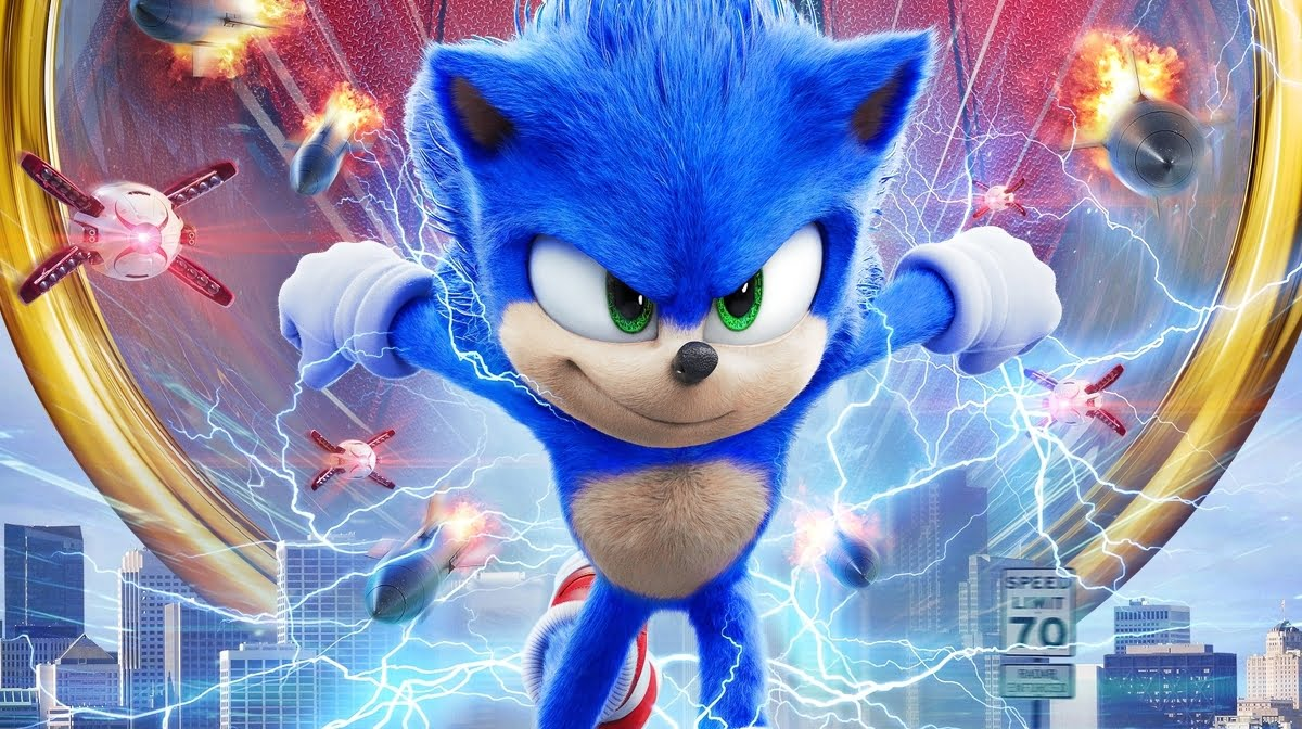 Le film de Sonic the Hedgehog sortira tôt en numérique le 31 mars | My Nintendo News