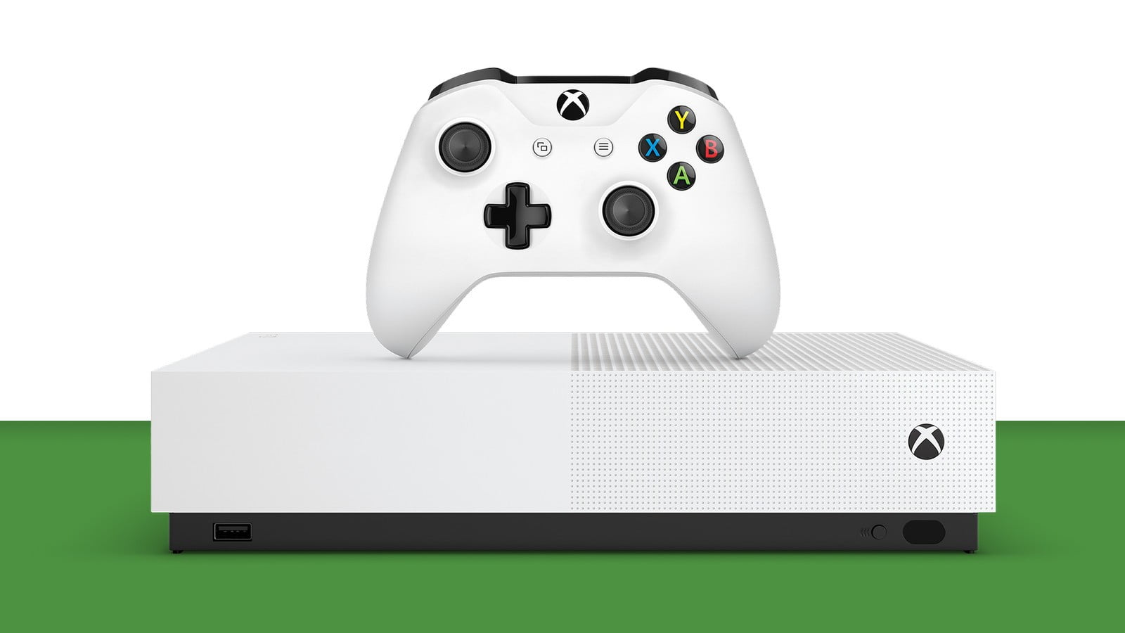 Amazon et Microsoft offrent des remises importantes sur Xbox Ones