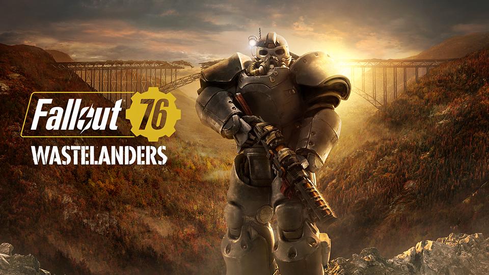 L'expansion de Fallout 76 Wastelanders est de nouveau retardée et devrait être lancée en avril