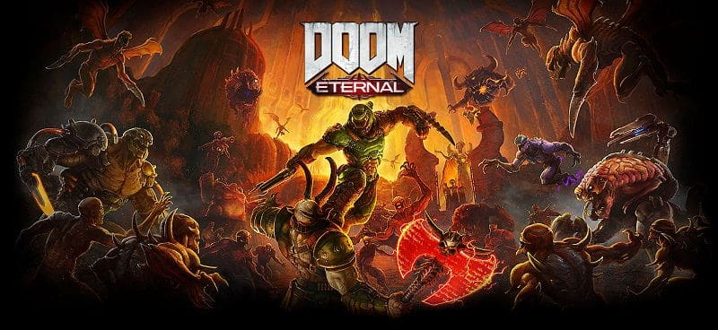 Critique solo de Doom Eternal (Xbox One X) – Pixelated Gamer