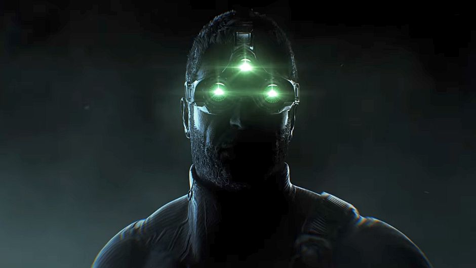 Sam Fisher arrive à Ghost Recon Breakpoint le 24 mars