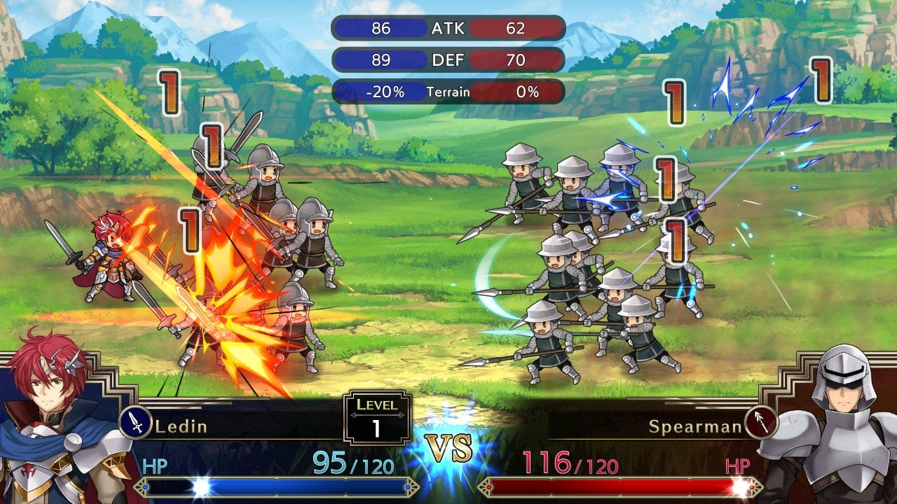 «Langrisser I & II» Review, «Trials of Mana» Demo Hitting Soon, «La-Mulana 1 & 2» et Today's Other New Releases, and the Latest Sales – TouchArcade