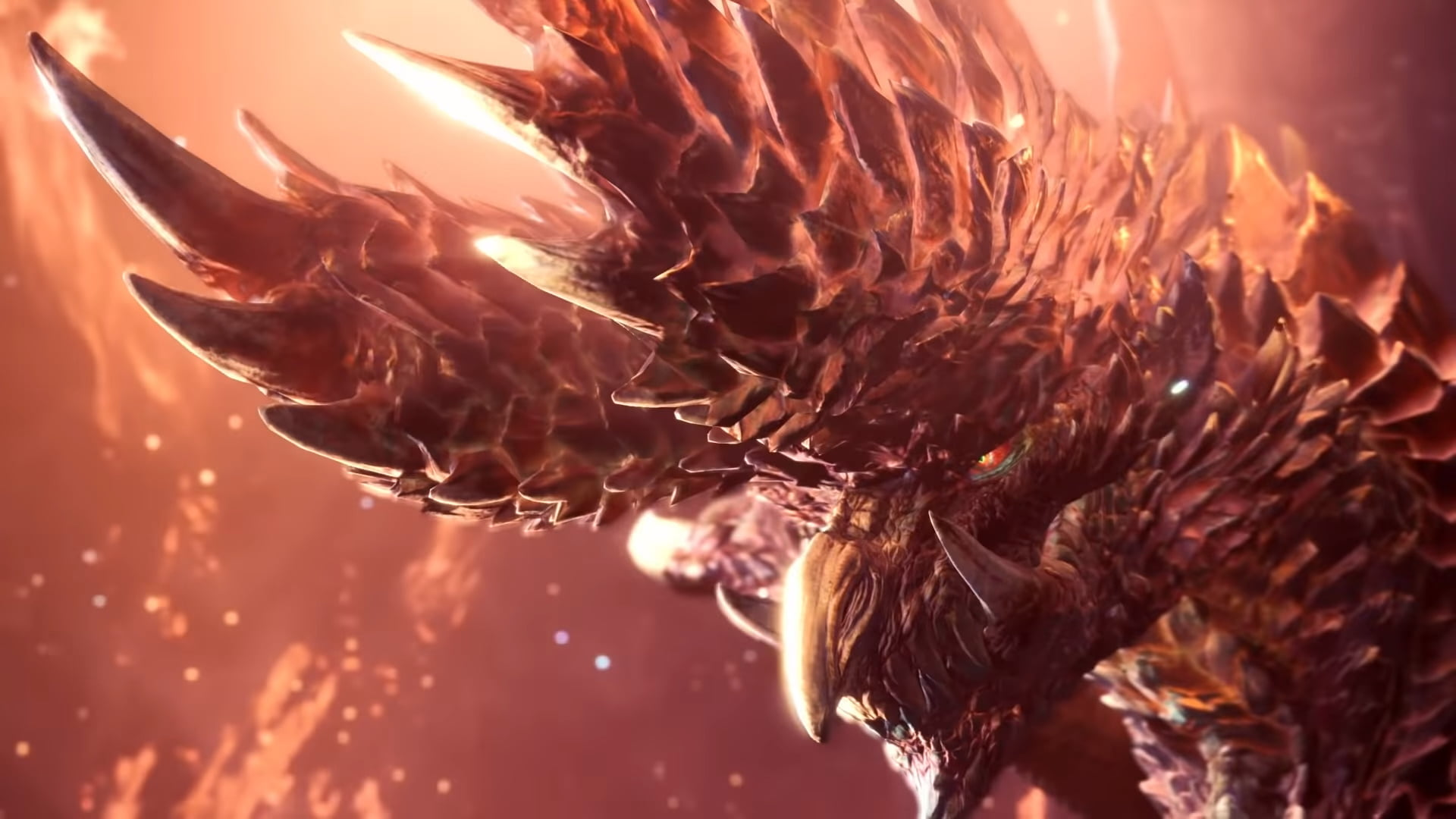 Voici quand Monster Hunter World: Iceborne's Title Update 4 sort