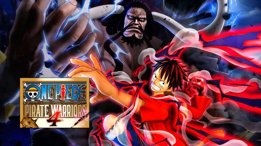 One Piece: Pirate Warriors 4 Commentaire