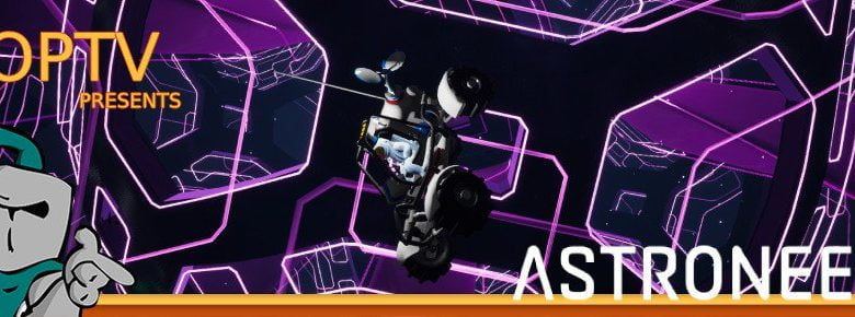 The Stream Team: Moon middle madness dans Astroneer
