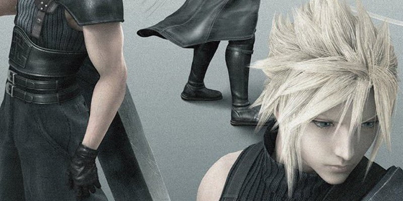 Square Enix réimprimera Ultimania, l'édition 10e anniversaire de Final Fantasy VII