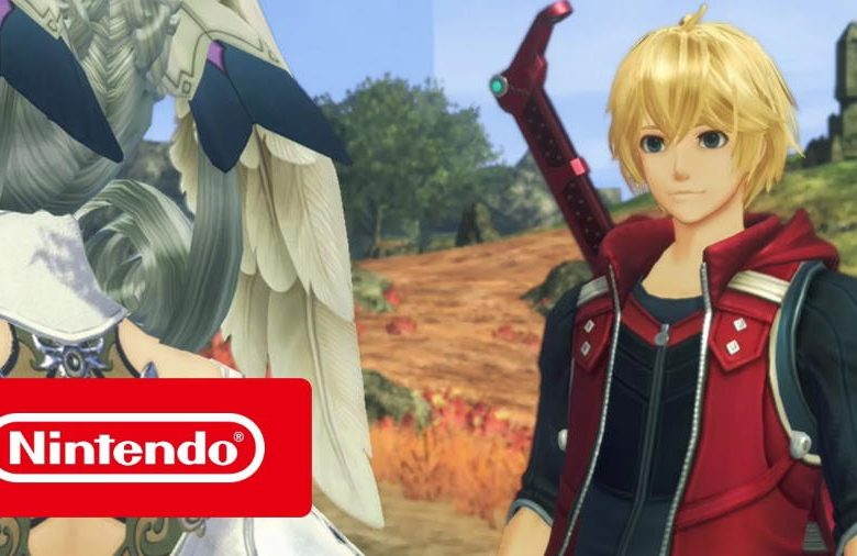 Xenoblade Chronicles: Definitive Edition Obtient Meet the Cast Trailer