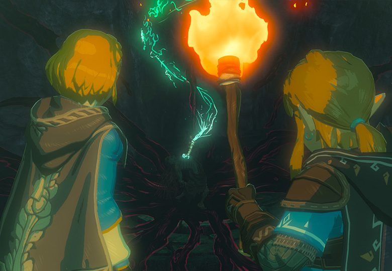 La suite de Zelda Breath of the Wild pourrait ne pas sortir avant mars 2021