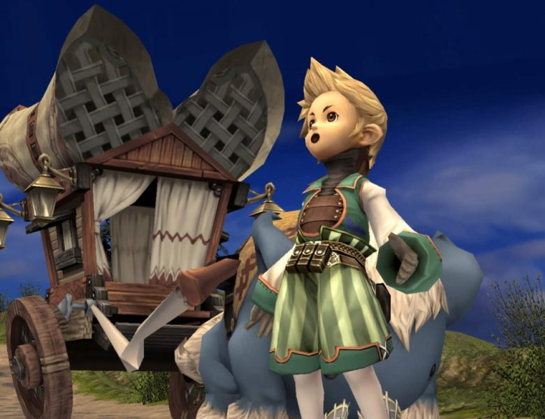 Final Fantasy Crystal Chronicles Remastered arrive au Japon en août