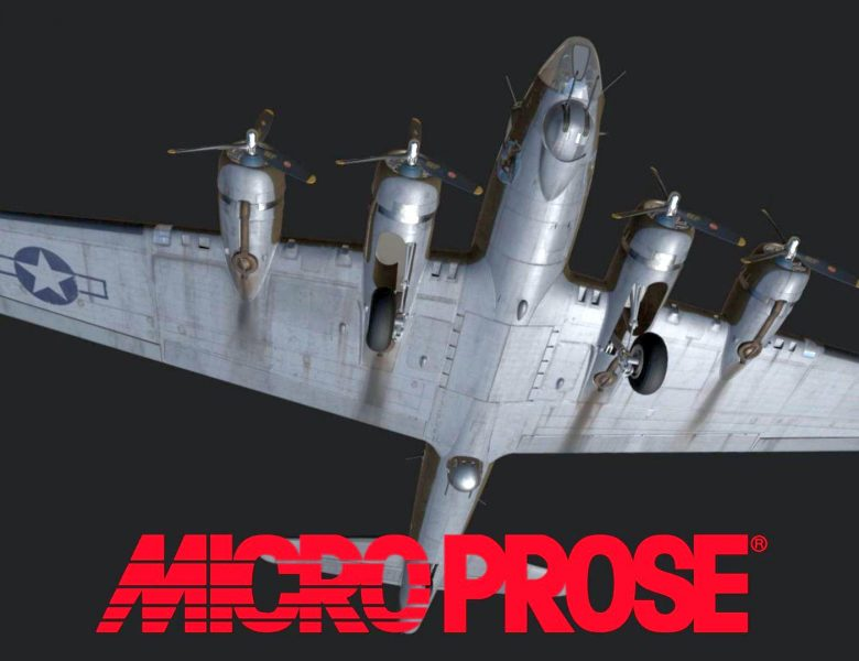 MicroProse annonce le successeur du B-17 – Sim «VR-first» The Mighty Eighth