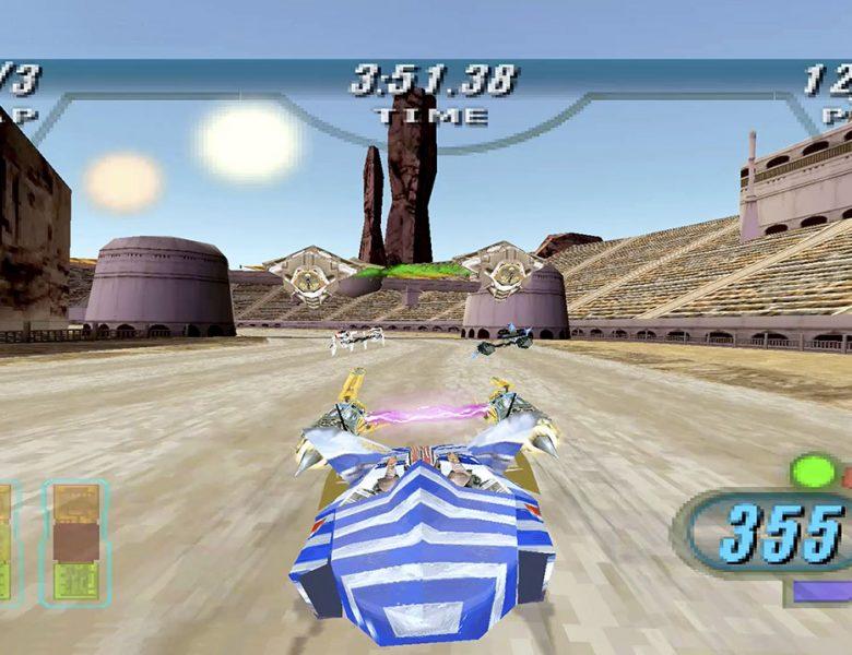 Racer retardé sur PS4 et Switch un jour avant la sortie