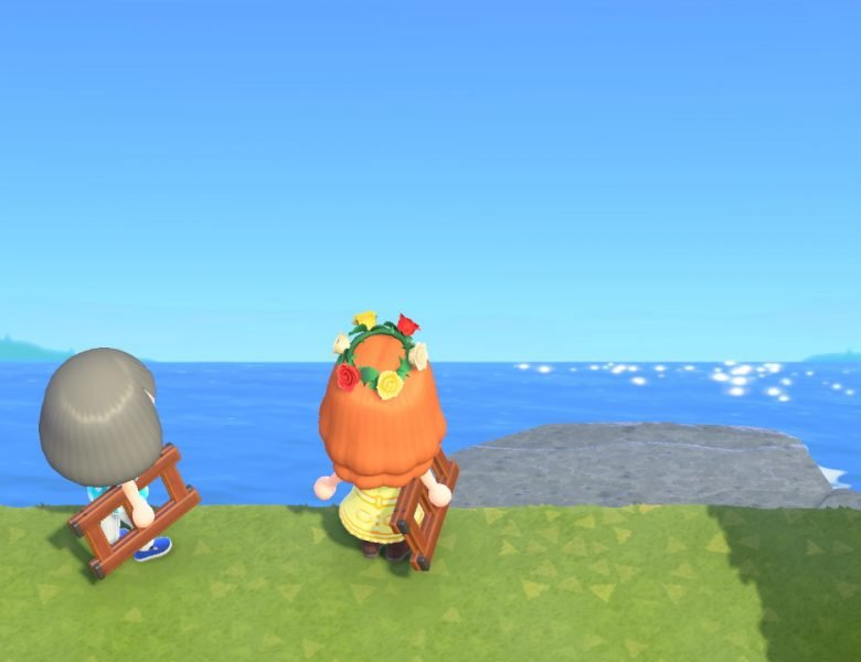 Critique: Animal Crossing: New Horizons (Nintendo Switch)