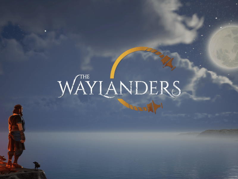 The Waylanders: Dragon Age mais le rend celtique