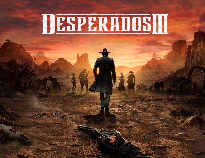 Go Loud or Go Quiet: Player Choice atteint de nouvelles limites dans Desperados III