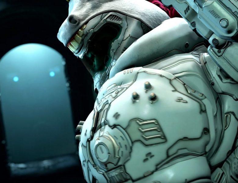 La bande-annonce de Doom Eternal présente des options de personnalisation pour Doom Slayers
