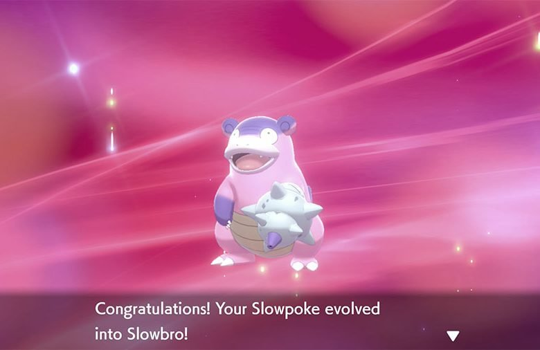 Comment faire évoluer Galarian Slowpoke dans Sword & Shield Isle Of Armor