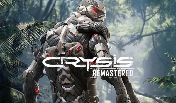 Remorque Crysis Remastered