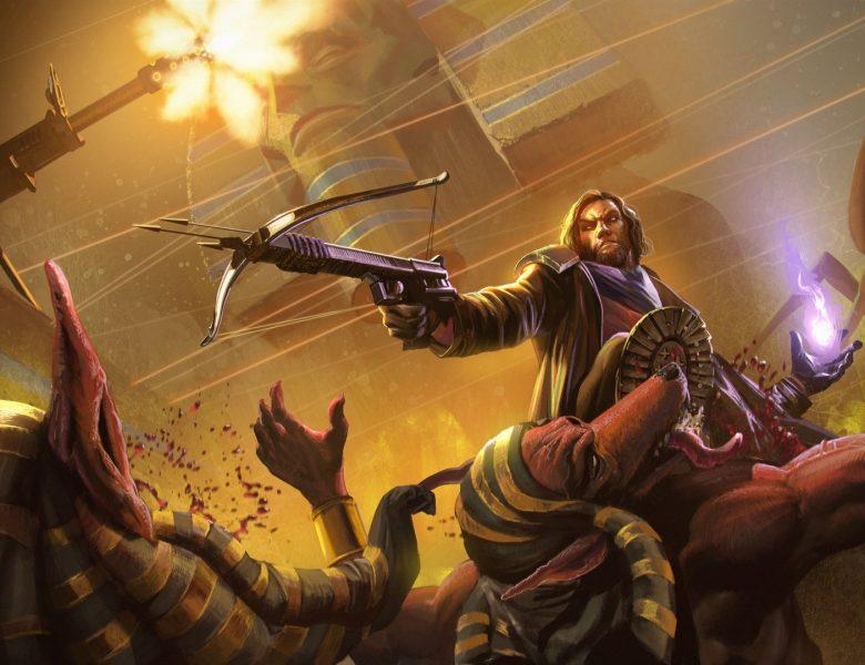 Project Warlock est maintenant disponible sur Xbox One