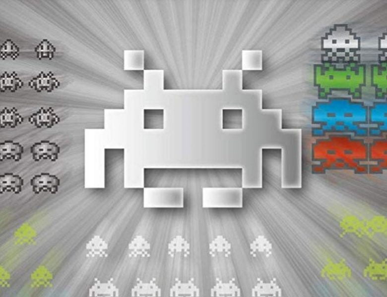 Collection Space Invaders Invincible – Pure Nintendo