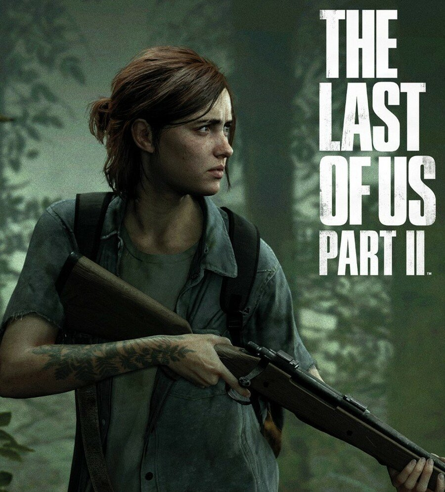 The Last of Us 2 Spoilers Discussion 1