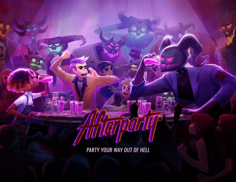 Critique: Afterparty (Nintendo Switch) – Pure Nintendo