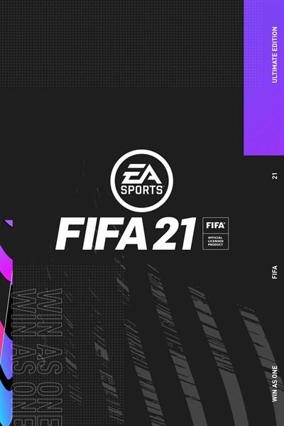 EA SPORTS ™ FIFA 21 Ultimate Edition + Bonus à durée limitée