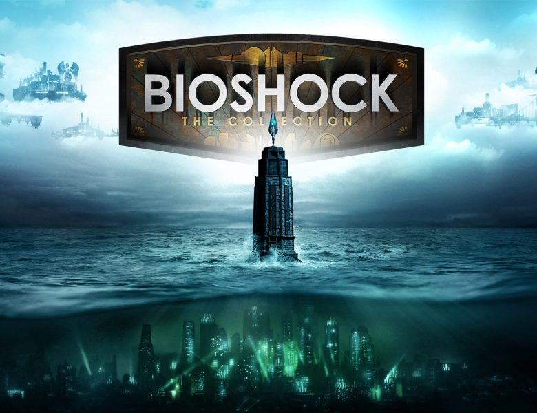 Critique: BioShock: The Collection (Nintendo Switch)