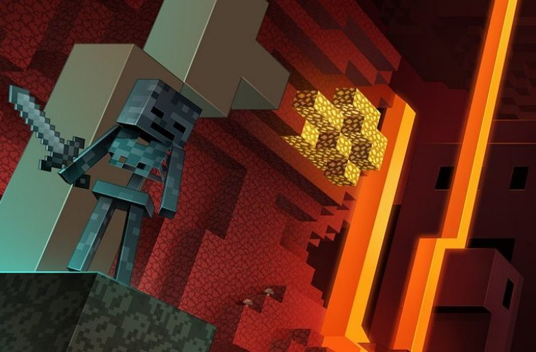 La mise à jour Nether de Minecraft arrive la semaine prochaine