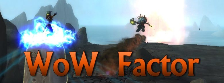 Facteur WoW: comment l'obsession de progression de l'élite de World of Warcraft nuit aussi aux joueurs de progression