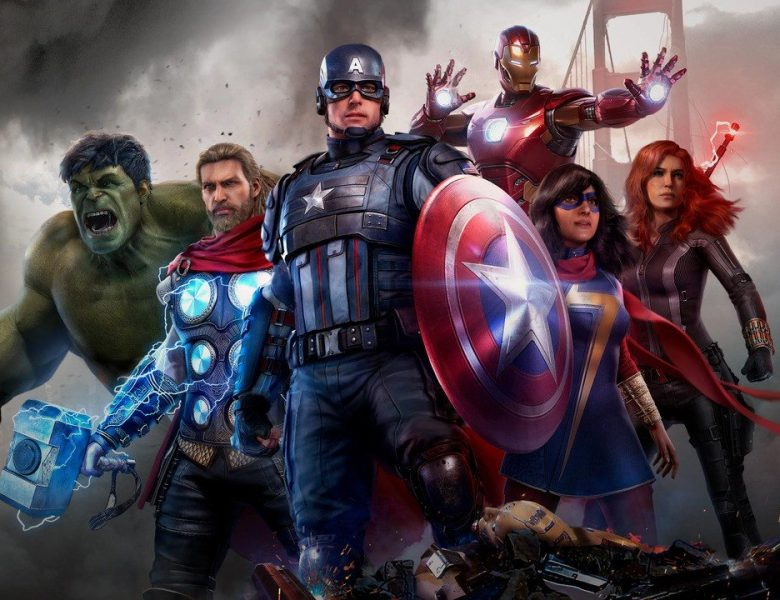 Marvel's Avengers: Tout ce que nous savons jusqu'à présent – Guide