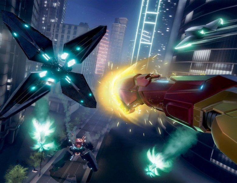 Iron Man VR de Marvel: tous les trophées et comment obtenir le platine