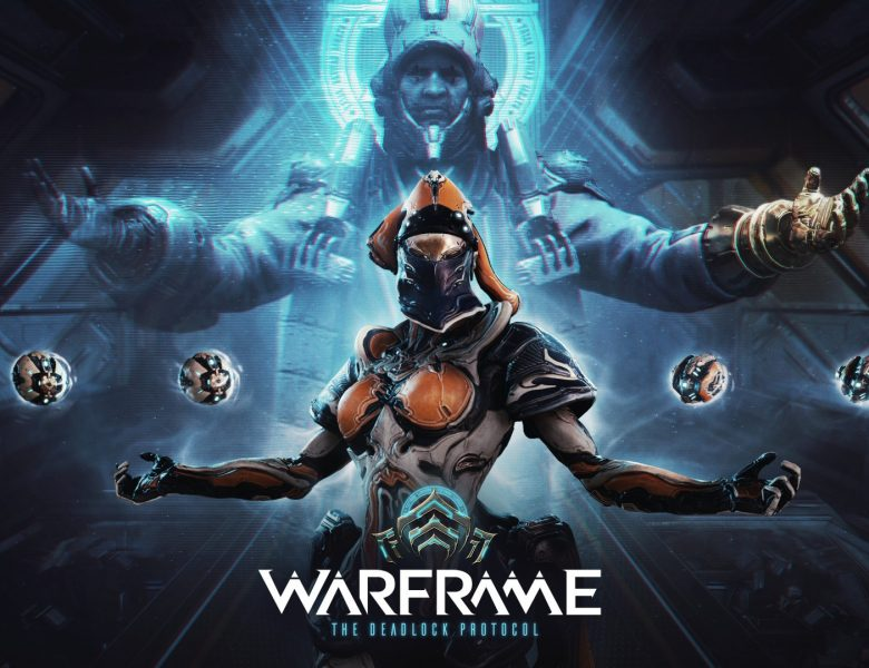 Rembobiner le temps dans la mise à jour Remastered Warframe The Deadlock Protocol