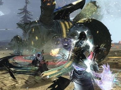 Flameseeker Chronicles: Comment Guild Wars 2 maintient les méta-cartes pertinentes