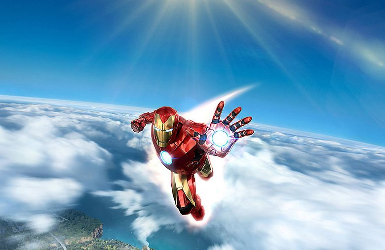 Iron Man VR Review de Marvel
