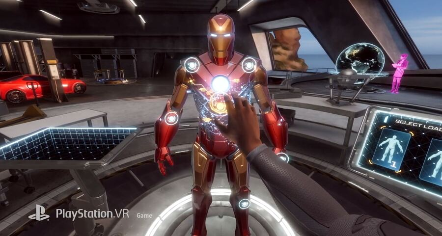 Guide Iron Man VR PlayStation 4 PS4 PSVR de Marvel