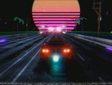 Critique de Retrowave – GamersHeroes