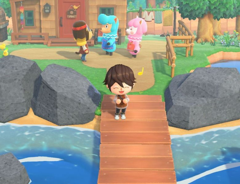 Animal Crossing: New Horizons s'est maintenant vendu à 22,4 millions d'exemplaires, Switch à 61,44 millions d'exemplaires