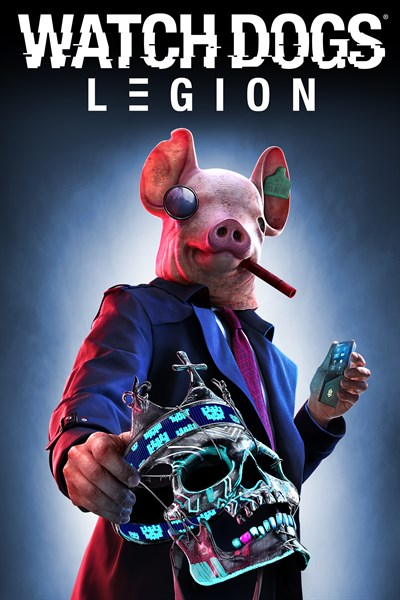 Watch Dogs: Légion