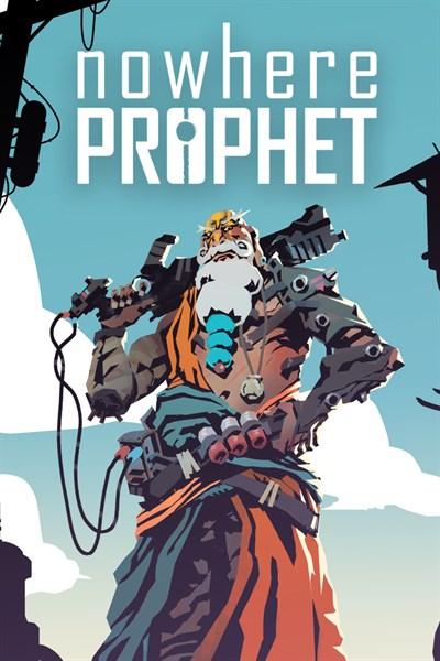 Nulle part prophète
