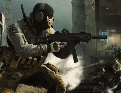 Le geste de la main OK a été supprimé de Call of Duty: Modern Warfare et Warzone