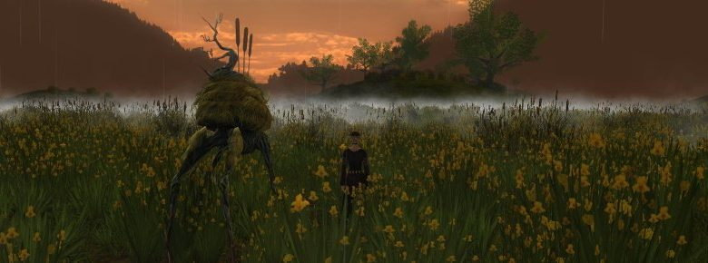 Jukebox Heroes: la bande originale de LOTRO's Mists of Wilderland