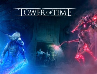 Critique: Tower of Time (Nintendo Switch)