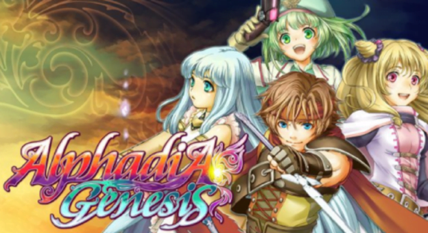 Critique: Alphadia Genesis (Nintendo Switch)