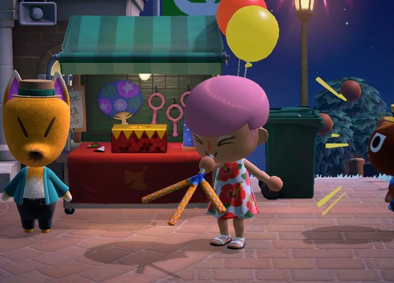 Animal Crossing New Horizons: Comment obtenir le masque King Tut