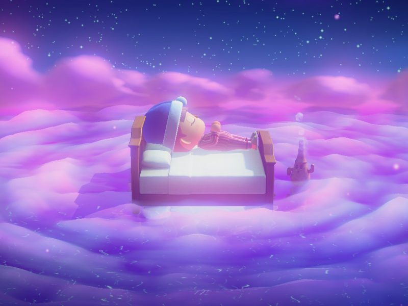 Animal Crossing New Horizons Dream Address Codes: Comment visiter Dream Islands