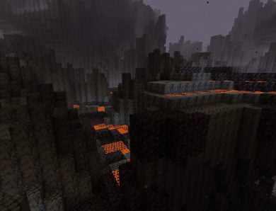 Minecraft Gilded Blackstone: comment obtenir Blackstone dans Minecraft