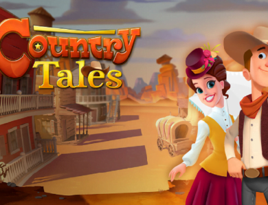 Critique: Country Tales (Nintendo Switch)