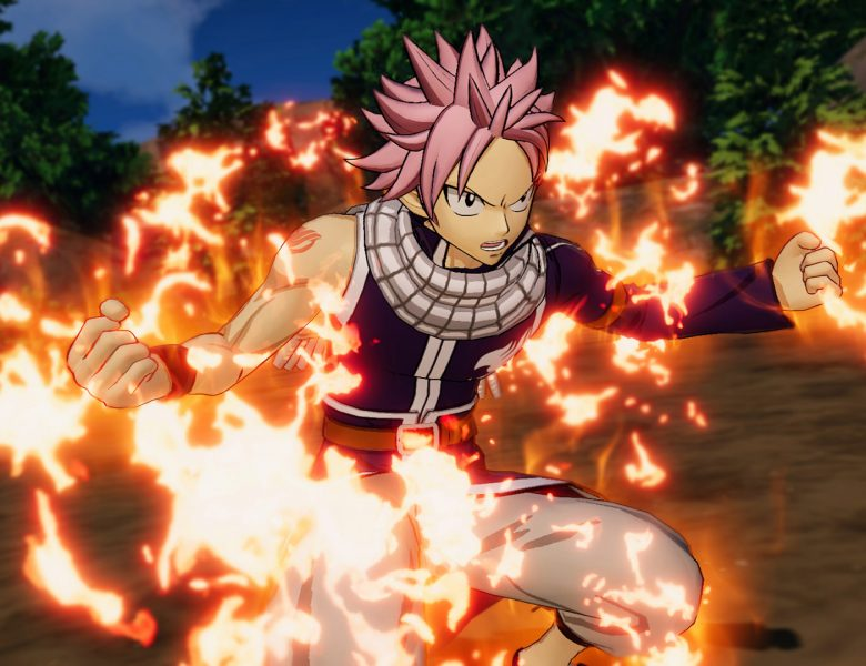 Le producteur de Fairy Tail Game parle de la transformation d'un manga en jeu
