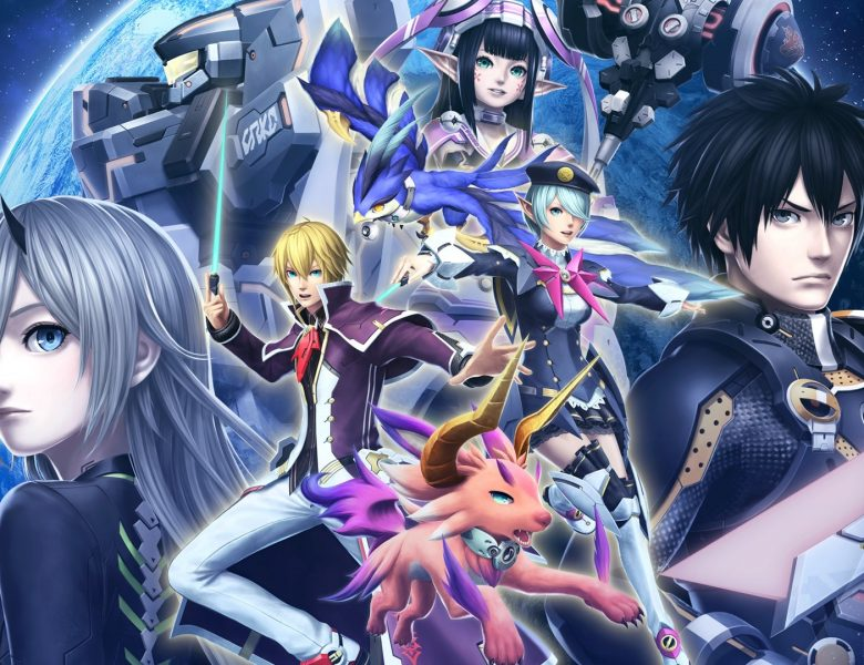 Phantasy Star Online 2 – Les éditions Hero and Heroine de l'animation – sont maintenant disponibles sur Xbox One
